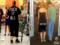 Oryginalni ludzie w Walmarcie IX