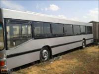 Mieszkalny autobus