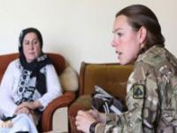 Kobiety na wojnie