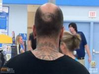 Oryginalni ludzie w Walmarcie X