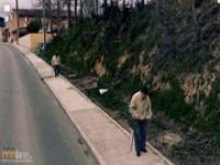 Dziwne miejsca uwiecznione na Google Street View