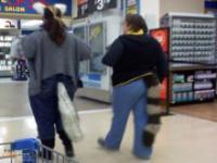 Oryginalni ludzie w Walmarcie XII
