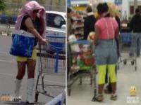 Oryginalni ludzie w Walmarcie XIII