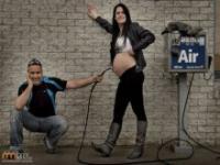 Jak oznajmić światu, że twoja kobieta jest w ciąży?