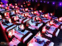 Najniezwyklejsze sale kinowe na świecie
