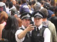 Nie wszyscy policjanci są drętwi