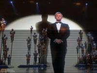 Najlepsze fotografie z tegorocznej gali Oscarowej