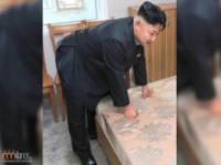 Kim Jong-un znowu popularny w Internecie