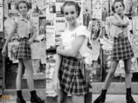 Britney Spears w wieku 13 lat