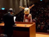 Zakończenie szkoły w Japonii