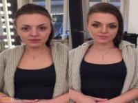 Makijaż jest jak Photoshop na żywo cz.2