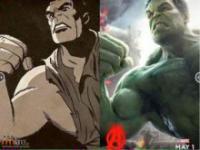 Avengersi w komiksach i filmach