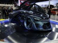 Najnowsze samochody z Expo w Szanghaju