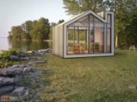 Kompaktowe domy