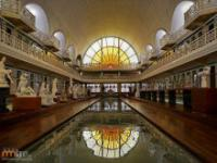 Muzeum przy basenie