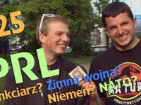PRL (Wapniak) - odc. #125 - MaturaToBzdura.TV