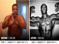 Niebywałe transformacje