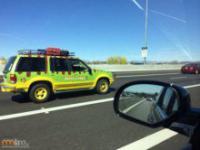 Dziwne samochody na drogach