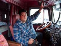 Jak wygląda życie truckerów?