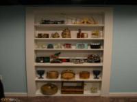 Zwykła półka na książki?
