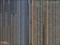 Mieszkania w Hong Kongu
