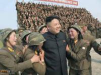 Zdjęcia Kim Jong-Una idealnie nadają się do przeróbek