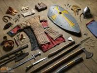Ekwipunek brytyjskich żołnierzy na przestrzeni wieków
