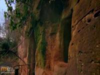 Dom w 800 letniej jaskinii