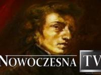 OBOWIĄZKOWY MATERIAŁ DLA KAŻDEGO PATRIOTY: Duma polskiej kultury - Fryderyk Chopin