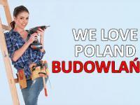 My Kochamy Polskę - Budowlańcy