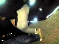 Brutalna interwencja Policji w Muszynie (CAŁY FILM)