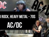 Historia AC/DC - Elektryczne kangury