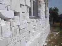 Ocieplanie budynku w wersji tetris