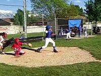 Bolesny baseball