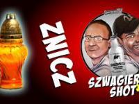 Znicz - Szwagier SHOT 4