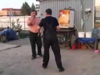 Pijani Ruscy