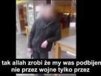 Niemcy: Twoja córka będzie muzułmanką!