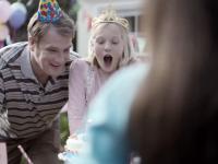 Reklama gumy do żucia