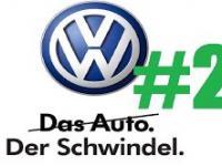 Afera Spalinowa VW 2 Jeszcze drogo za to zapłacimy