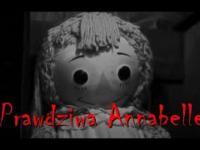 Straszne Historie na faktach - Prawdziwa nawiedzona lalka Annabelle