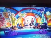 Czary w TVP ABC