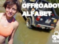 Offroadowy alfabet terenwizji
