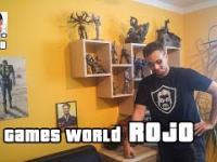 ROJO nestor polskiego gamingu