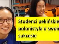 Studenci polonistyki PUJO o sukcesie Dozwolone od lat 18