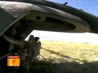 GROM w Afganistanie