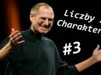 Steve Jobs - LICZBY Z CHARAKTEREM 3