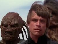 Travolta w Gwiezdnych Wojnach
