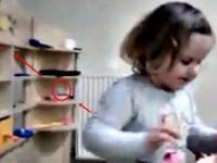 Straszne Historie na faktach - Duch prześladujący dziecko? + FILMIK!