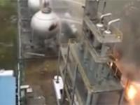 Wybuch w Chinach. Eksplozja w zakładach chemicznych