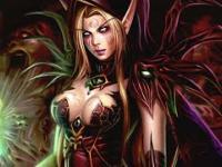 w 11 rocznice World of Warcraft trochę z humorem o grze